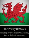 The Poetry of Wales (MP3)